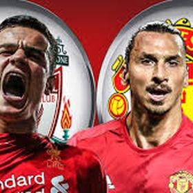 Man Utd Vs. Liverpool - Bucket List Ideas