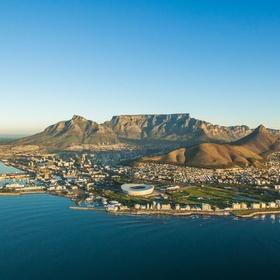 Go to Cape Town | South Africa - Bucket List Ideas