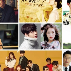 Watch 50 K-dramas - Bucket List Ideas