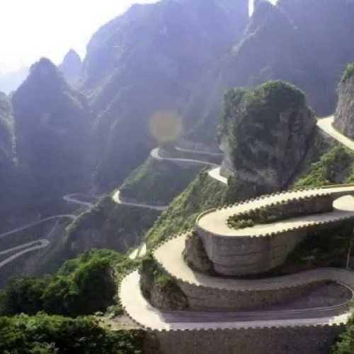 Visit China - Bucket List Ideas