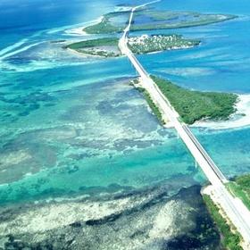 Drive on U.S. 1, Florida Keys - Bucket List Ideas