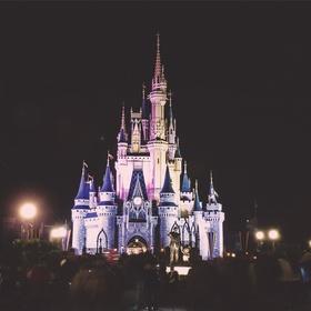 Ga naar Disneyland Parijs - Bucket List Ideas