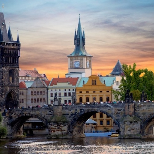 Experience The Beauty of Prague - Bucket List Ideas