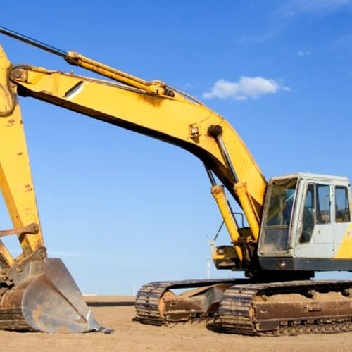 Operate a big mean green machine - Bucket List Ideas