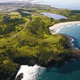 Visit Killalea State Park - Bucket List Ideas