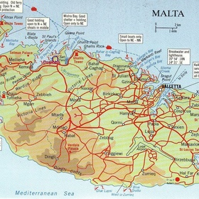 Visit Malta - Bucket List Ideas