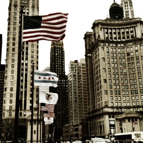 Visit Chicago - Bucket List Ideas