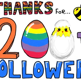 Have 200 followers on bucketlist - Bucket List Ideas