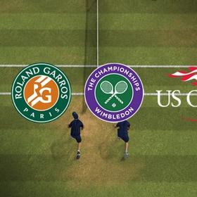 Watch a grand slam tennis match - Bucket List Ideas