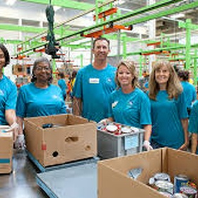 Volunteer One Day At A Local Food Bank - Bucket List Ideas