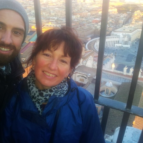 Take my mom on the vacation of her dreams - Bucket List Ideas
