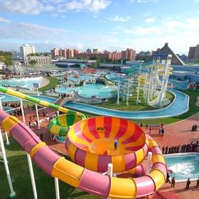 Go to a waterpark - Bucket List Ideas