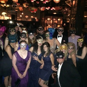 Attend a masquerade - Bucket List Ideas