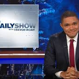 Attend a taping of The Daily Show with Trevor Noah - Bucket List Ideas