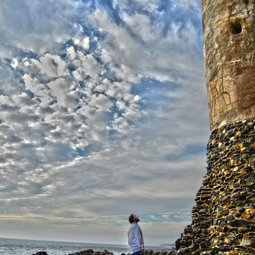 Find tower at Laguna Beach ~California - Bucket List Ideas