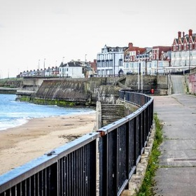 Caravan holiday to Whitley bay and Alnmouth - Bucket List Ideas