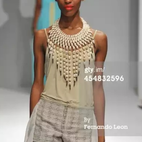 Attend NY Fashion Week - Bucket List Ideas