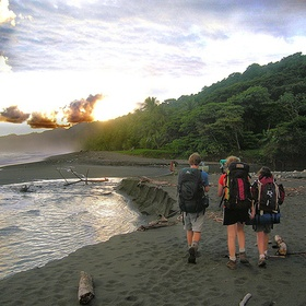 Go backpacking in central america - Bucket List Ideas