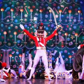 See the Nutcracker around Christmas - Bucket List Ideas
