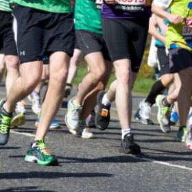 Run a marathon! - Bucket List Ideas