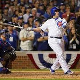 Dodgers Vs. Cubs - Bucket List Ideas