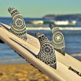 Buy my own surfboard - Bucket List Ideas