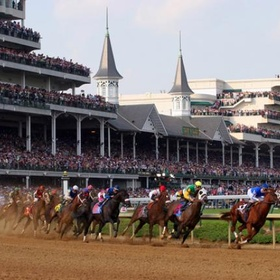 See The Kentucky Derby - Bucket List Ideas