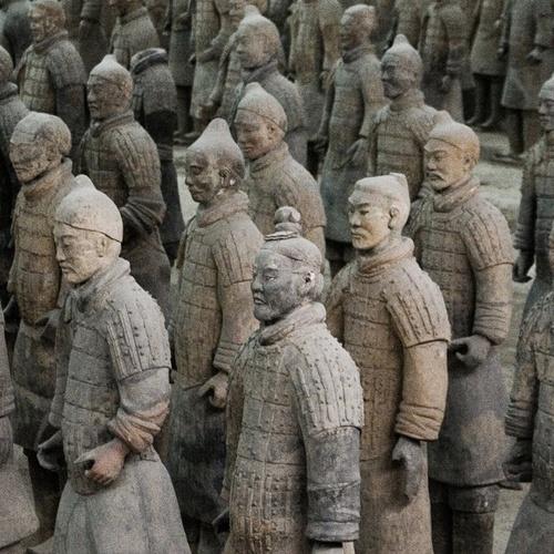 See the terracotta army! - Bucket List Ideas