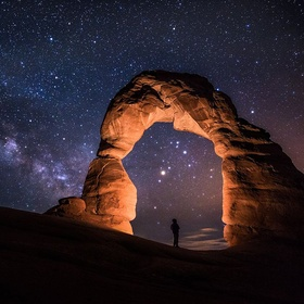 Visit Arches National Park - Bucket List Ideas