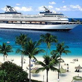 Take a caribbean cruise - Bucket List Ideas