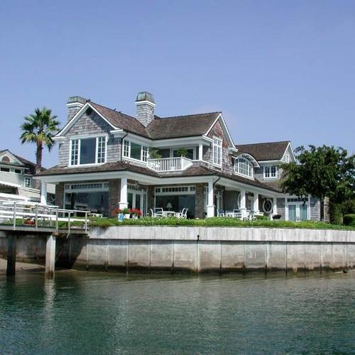 Buy a beach house - Bucket List Ideas