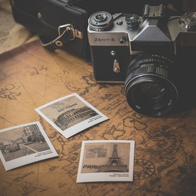 Travel to 25 countries before I am 25 - Bucket List Ideas