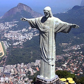 See the cristo redentor - Bucket List Ideas