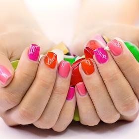 Beauty: Grow my nails and keep them at my ideal length for a year - Bucket List Ideas