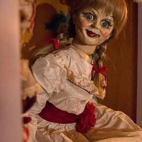 Watch Annabelle - Bucket List Ideas