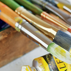 Formally study art - Bucket List Ideas