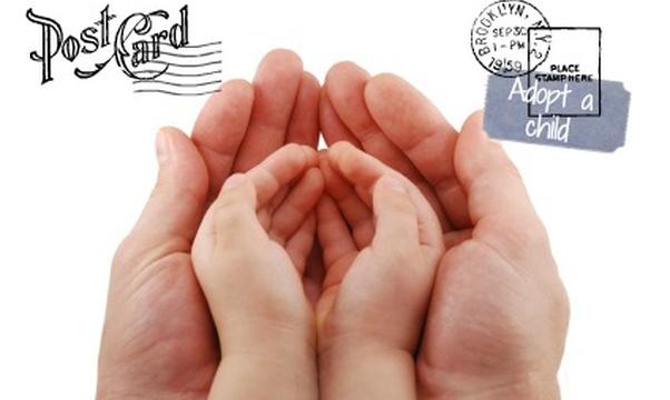 Adopt a Child - Bucket List Ideas