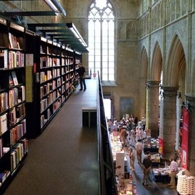 Visit Polare Maastricht  in the Netherlands - Bucket List Ideas