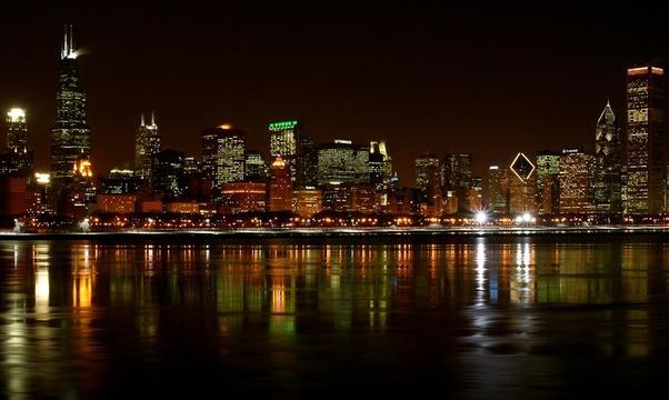 Go to Chicago! - Bucket List Ideas