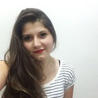 Marília Rodrigues's avatar image