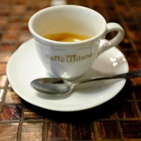 Drink an espresso in Milano - Bucket List Ideas