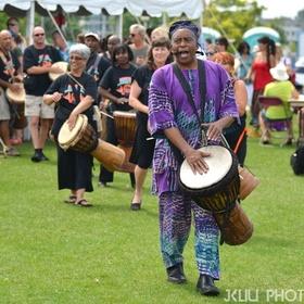 Attend Barrie Rhythmfest - Bucket List Ideas
