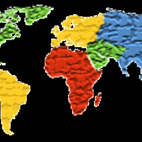 Visit every continent! - Bucket List Ideas