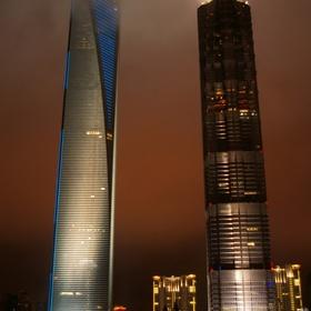 Visit Jin Mao & SWFC In Shanghai - Bucket List Ideas