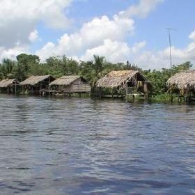 Cruise the Orinoco River - Bucket List Ideas
