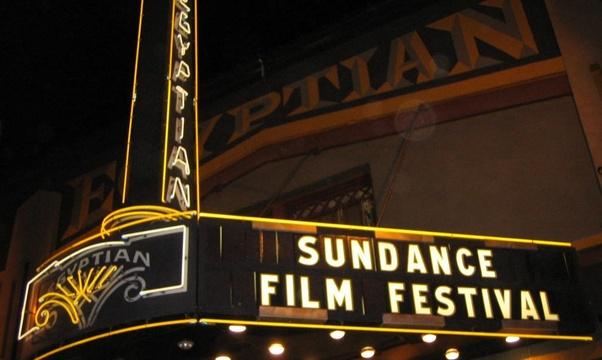Go to the Sundance Film Festival - Bucket List Ideas