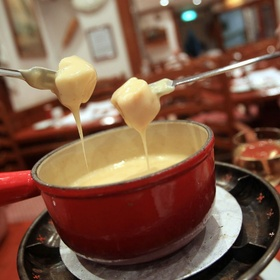 Eat at a fondue restaurant - Bucket List Ideas