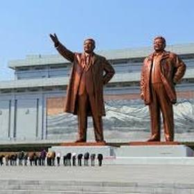 Visit North Korea - Bucket List Ideas