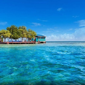 Rent out an entire Caribbean Island - Bucket List Ideas