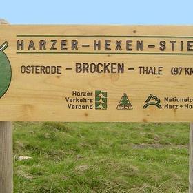 Harzer Hexenstieg wandern - Bucket List Ideas